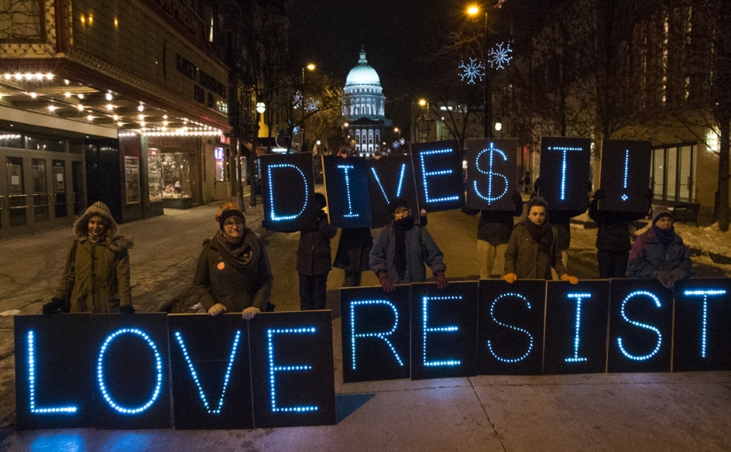 Fossil Fuel Divestment as Effective Climate ChangeAction