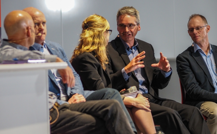 Panel Discussion on <em>Climate Change, Capitalism and Corporations</em>