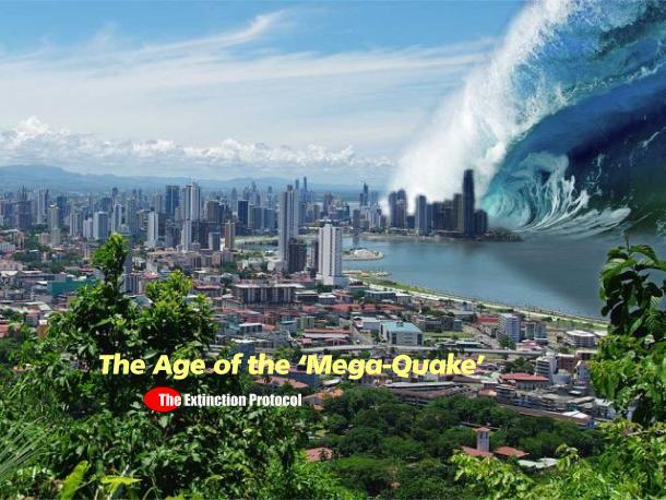 Mega Quake